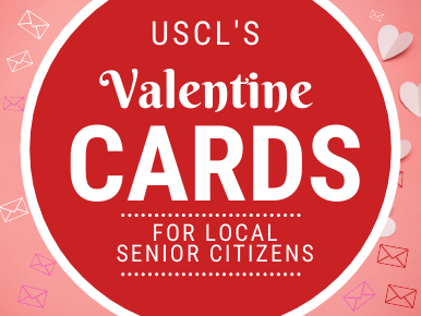Valentine's Cards for Seniors