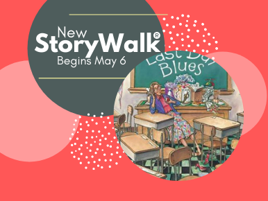 New StoryWalk®