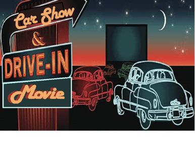Drive-In & Car Show