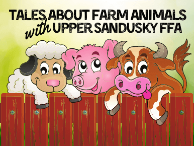 Tales about Farm Animals