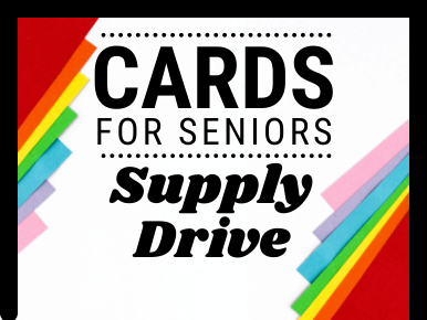 Cards for Seniors