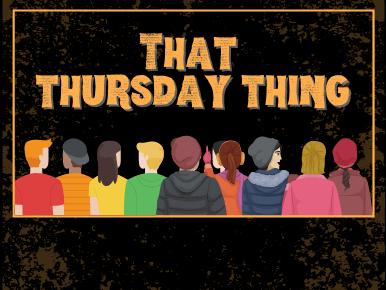 That Thursday Thing
