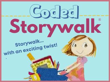 Coded StoryWalk®