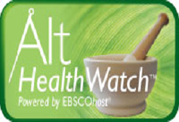 ALT Healthwatch screen shot