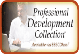 Professional Development Collection screen shot