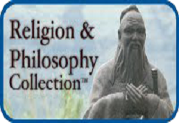 Religion and Philosophy Collection screen shot