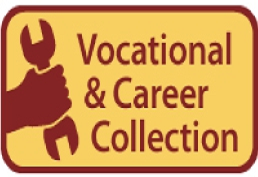 Vocational and Career Collection screen shot
